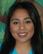 Jovana - Staff at Pediatric Dentist in Grand Prairie, TX
