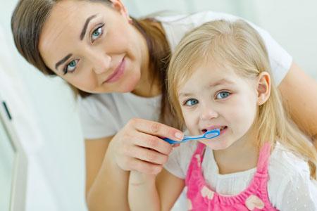 Dental Topics - Pediatric Dentist in Grand Prairie, TX