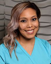 Noemi - Staff at Pediatric Dentist in Grand Prairie, TX