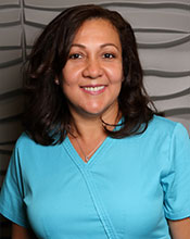 Rosita - Staff at Pediatric Dentist in Grand Prairie, TX